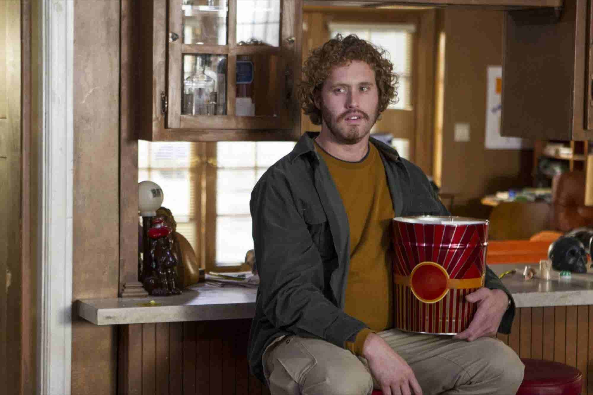 Hey Juicero, Erlich Bachman Just Called and Wants to Invest