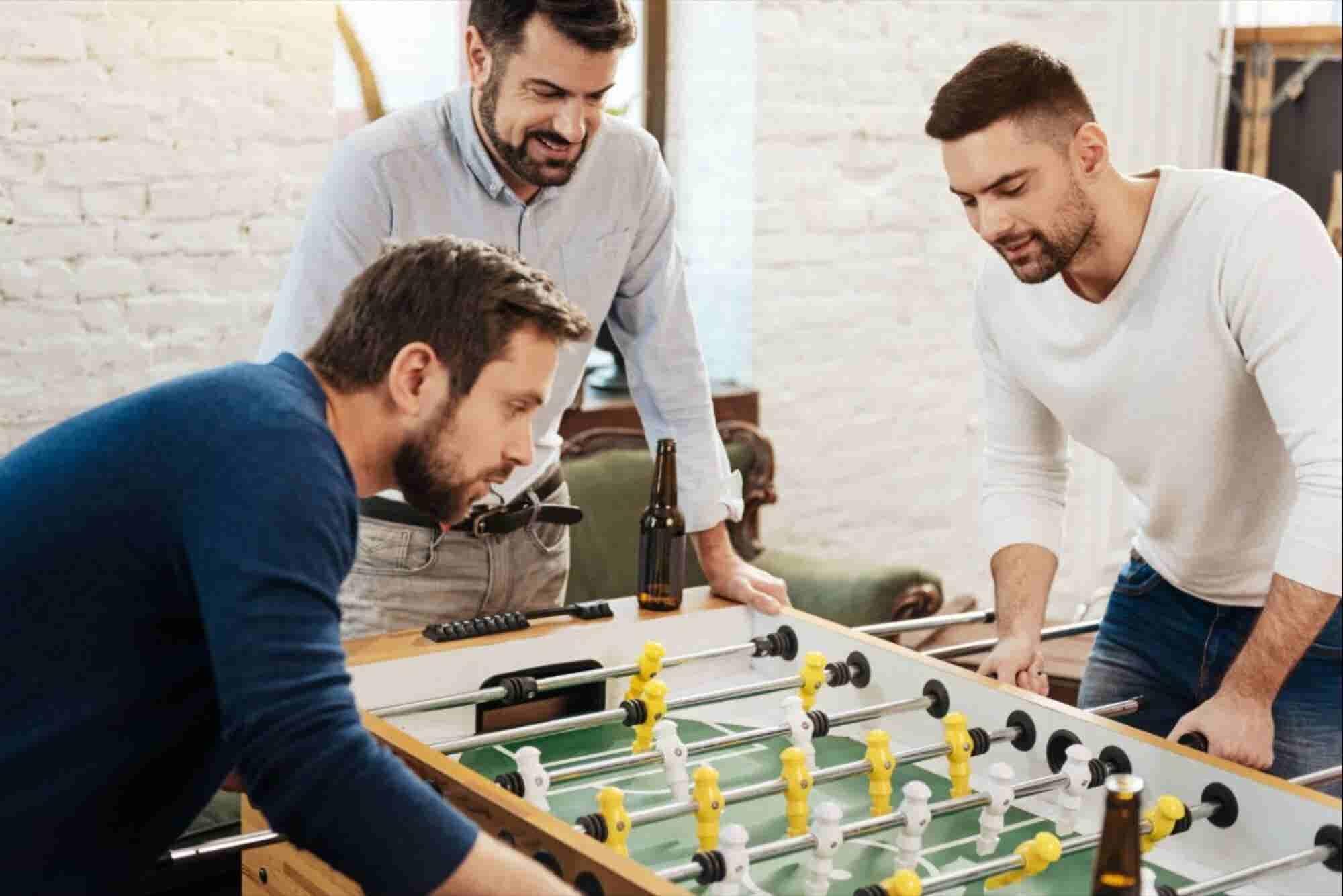 Cómo un hobby te ayuda a ser mejor líder