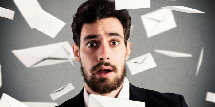 5 tips para limpiar tu mail