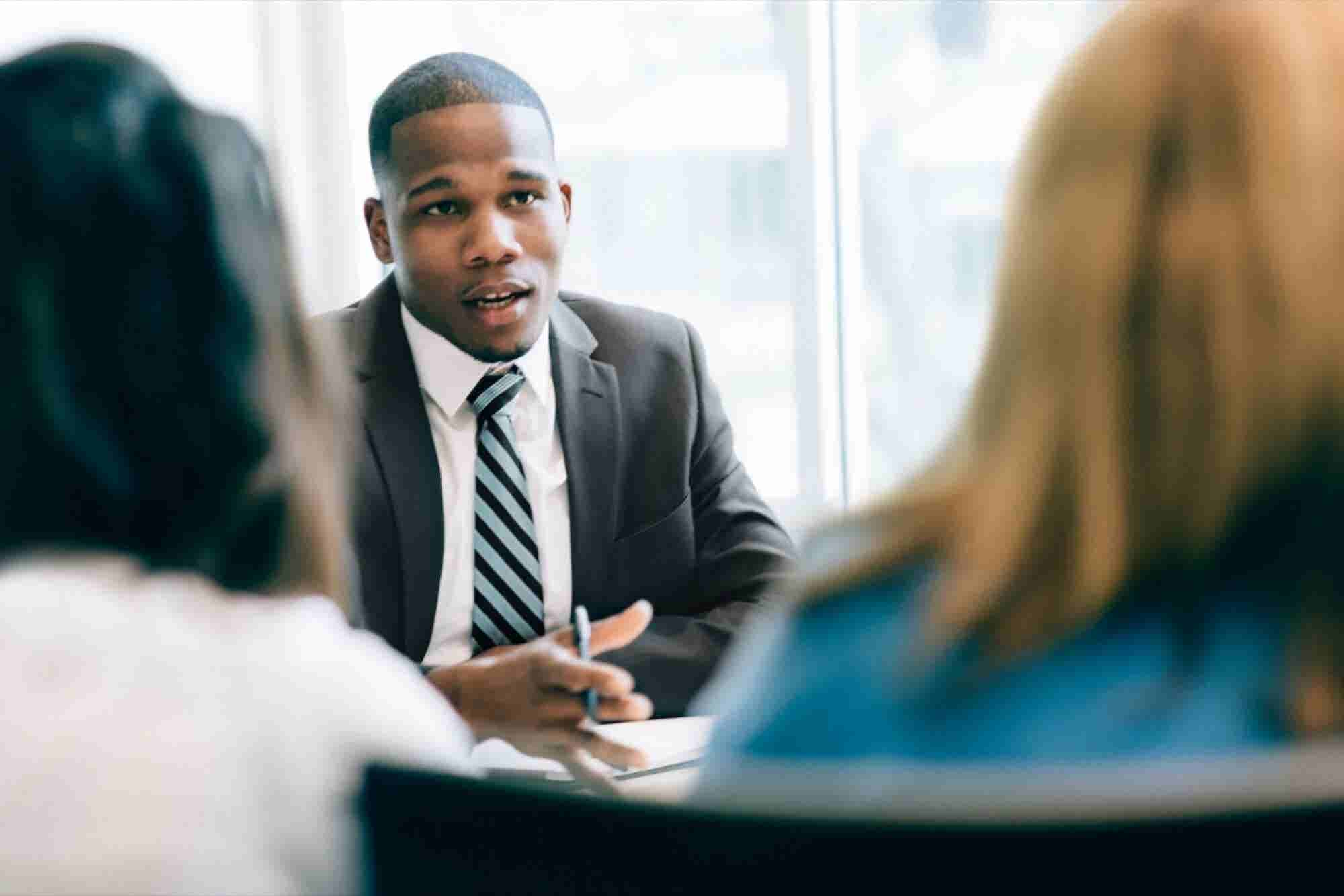 6 Important Factors Venture Capitalists Consider Before Investing