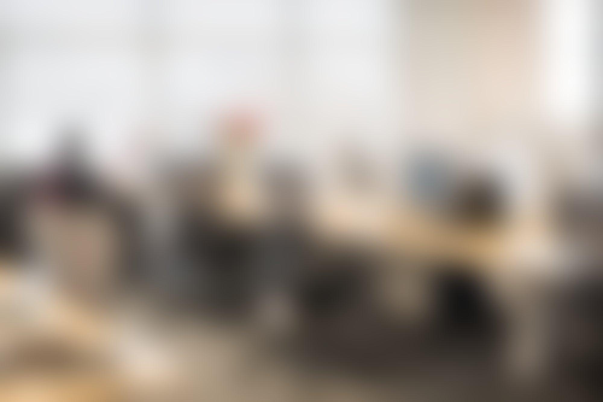 8 preguntas para elegir una oficina
