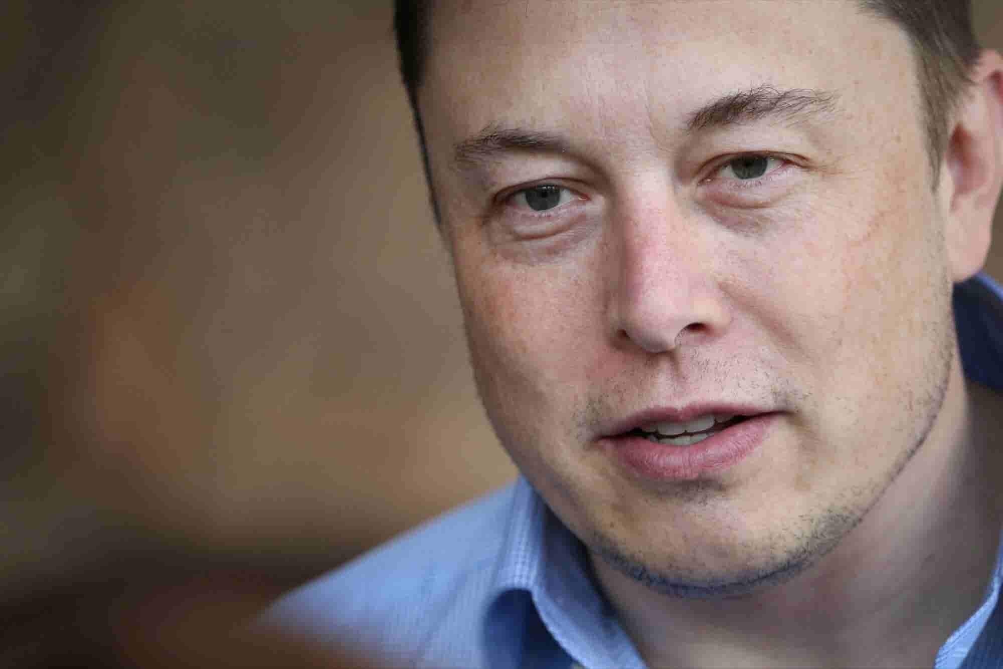Elon Musk Expects to Have a Brain-Machine Interface in 4 Years