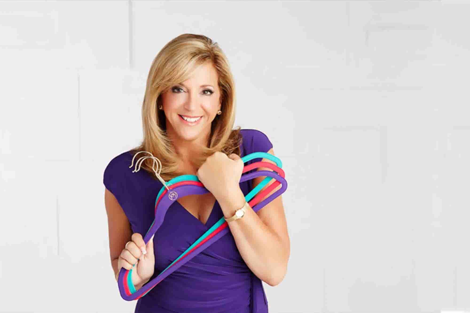 Happy Anniversary, Joy Mangano! Why This Entrepreneur Has Thrived for...