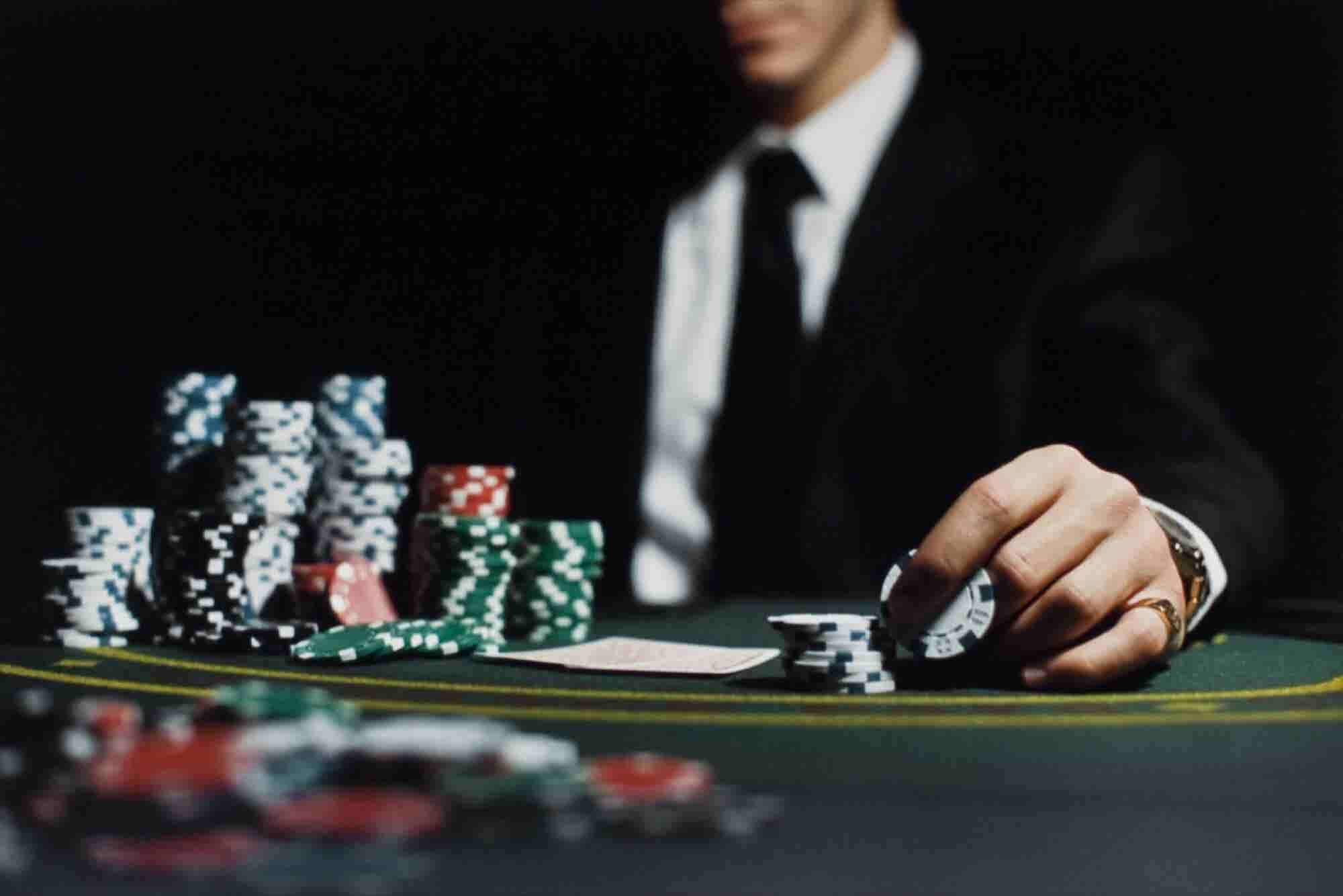 5 Questions Investors Ask Themselves Before Putting Their Chips Into Y...