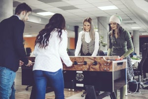 Think Perks Are an Incentive? Your Team Doesn't.