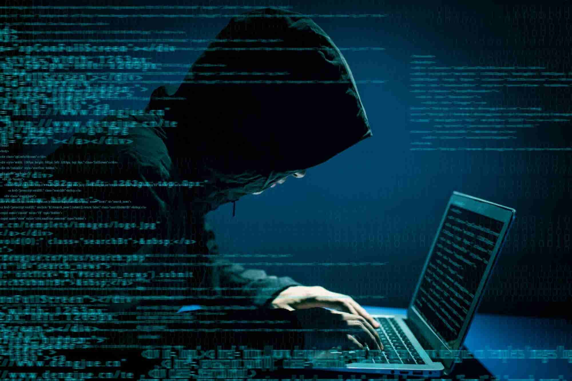 Online Criminals Are Tricking Entrepreneurs Into Doing Their Dirty Work