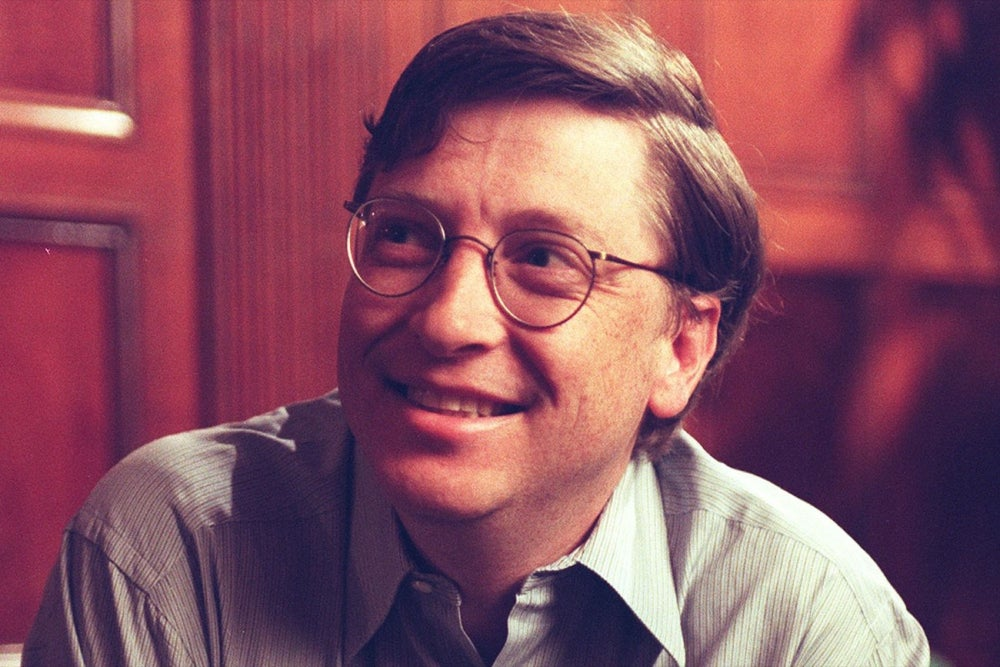 5 Times Bill Gates Screwed Up