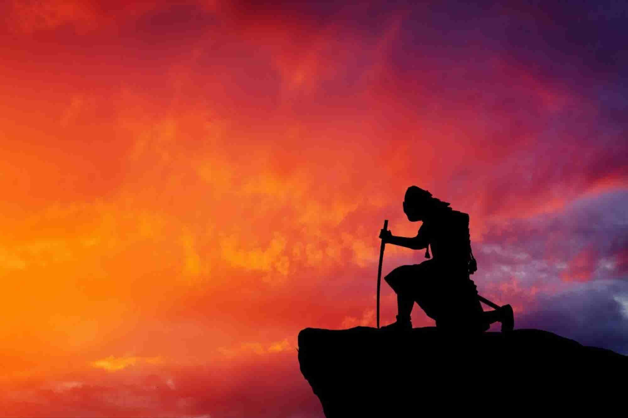 7 caminos para seguir la filosofía samurái en tu vida