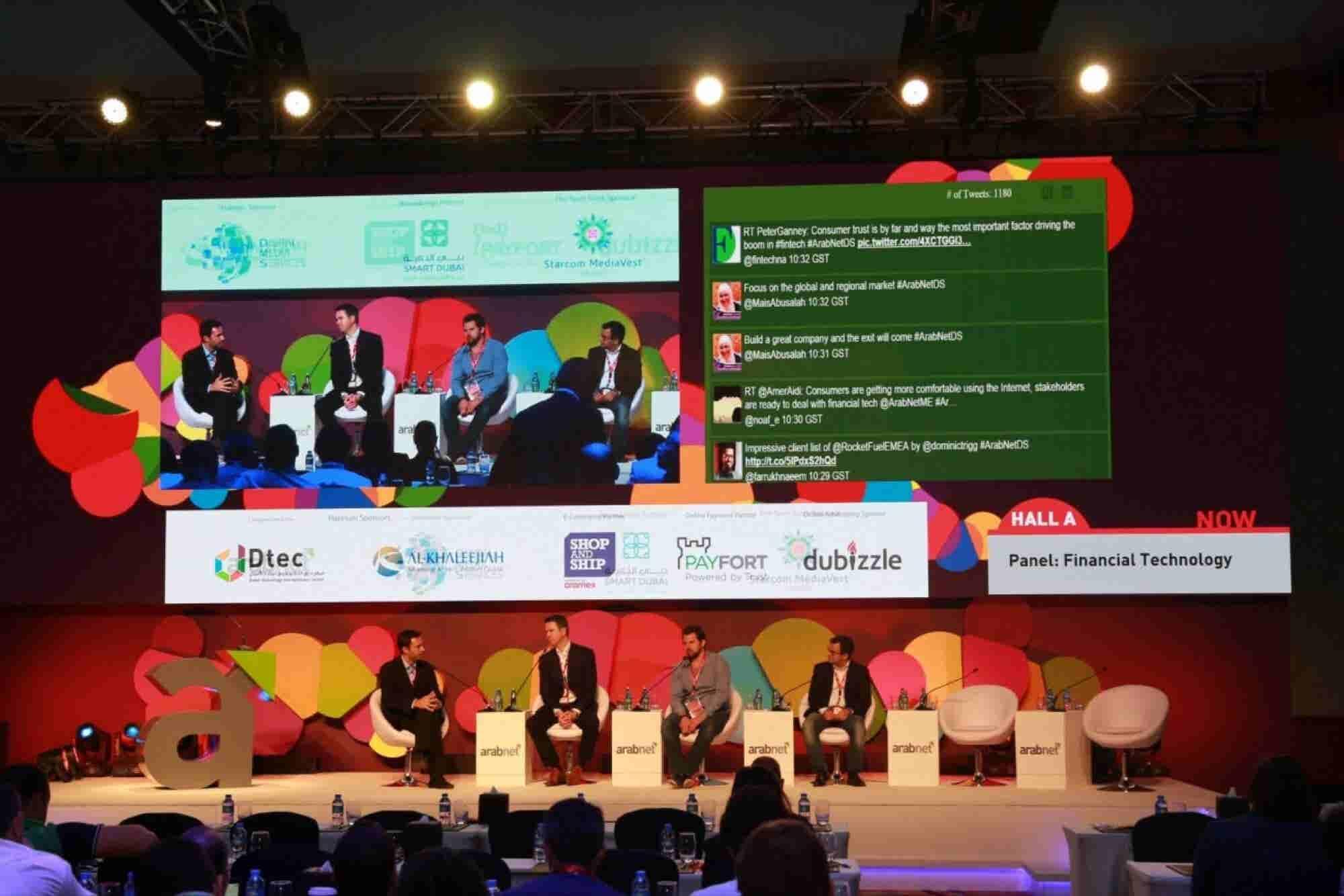 ArabNet Digital Summit 2017 To Explore MENA Digital Trends and Opportunities