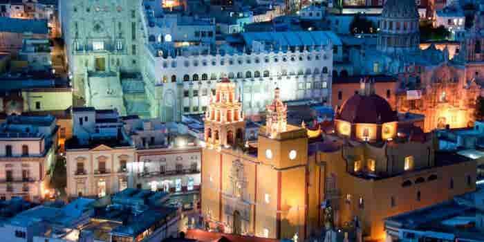 Por qué hay que poner atención a los emprendedores de Guanajuato