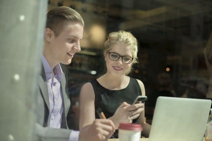 5 Trends Creating Big Opportunities for Entrepreneurs