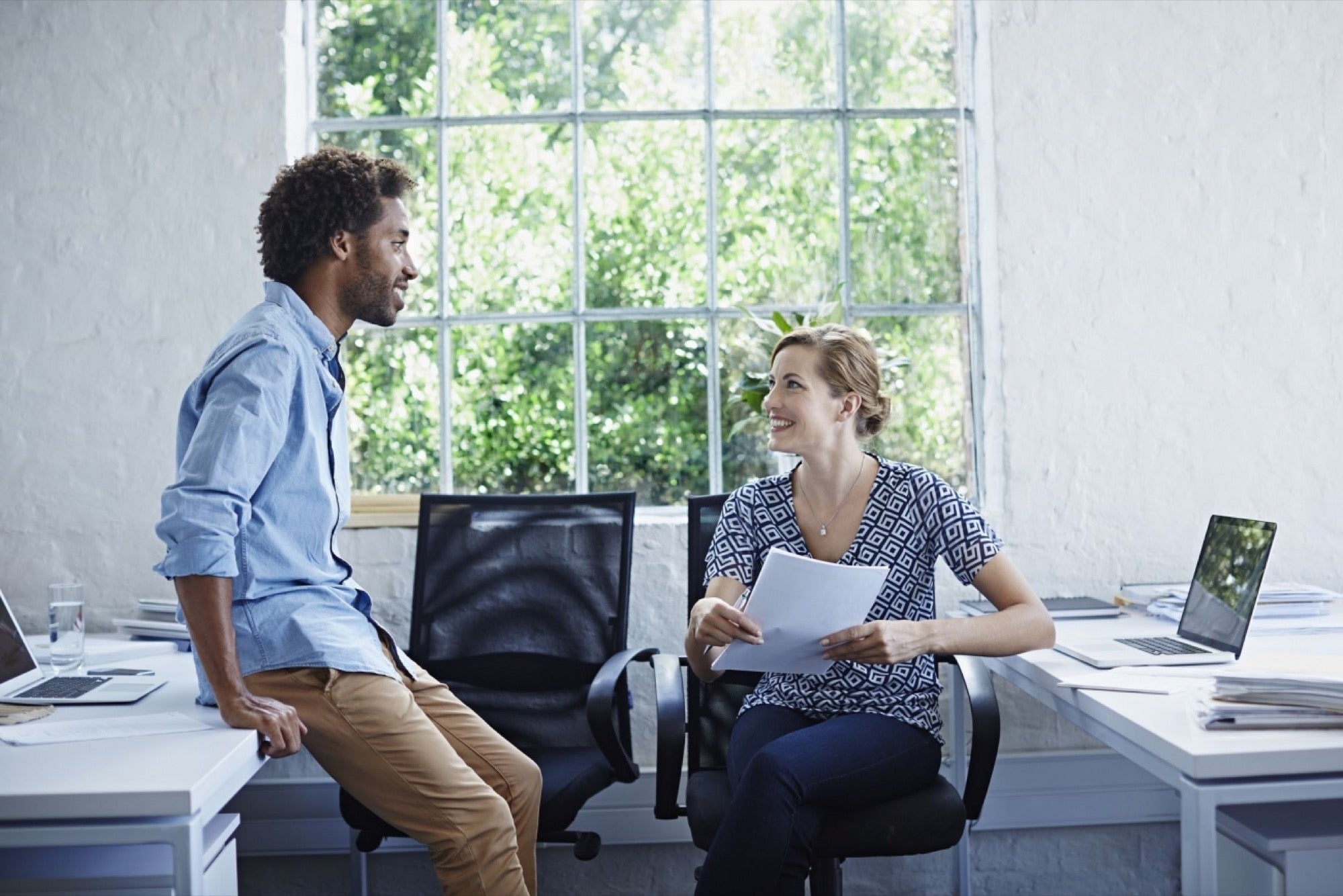 10 Ways to Become a Super-Likable Person