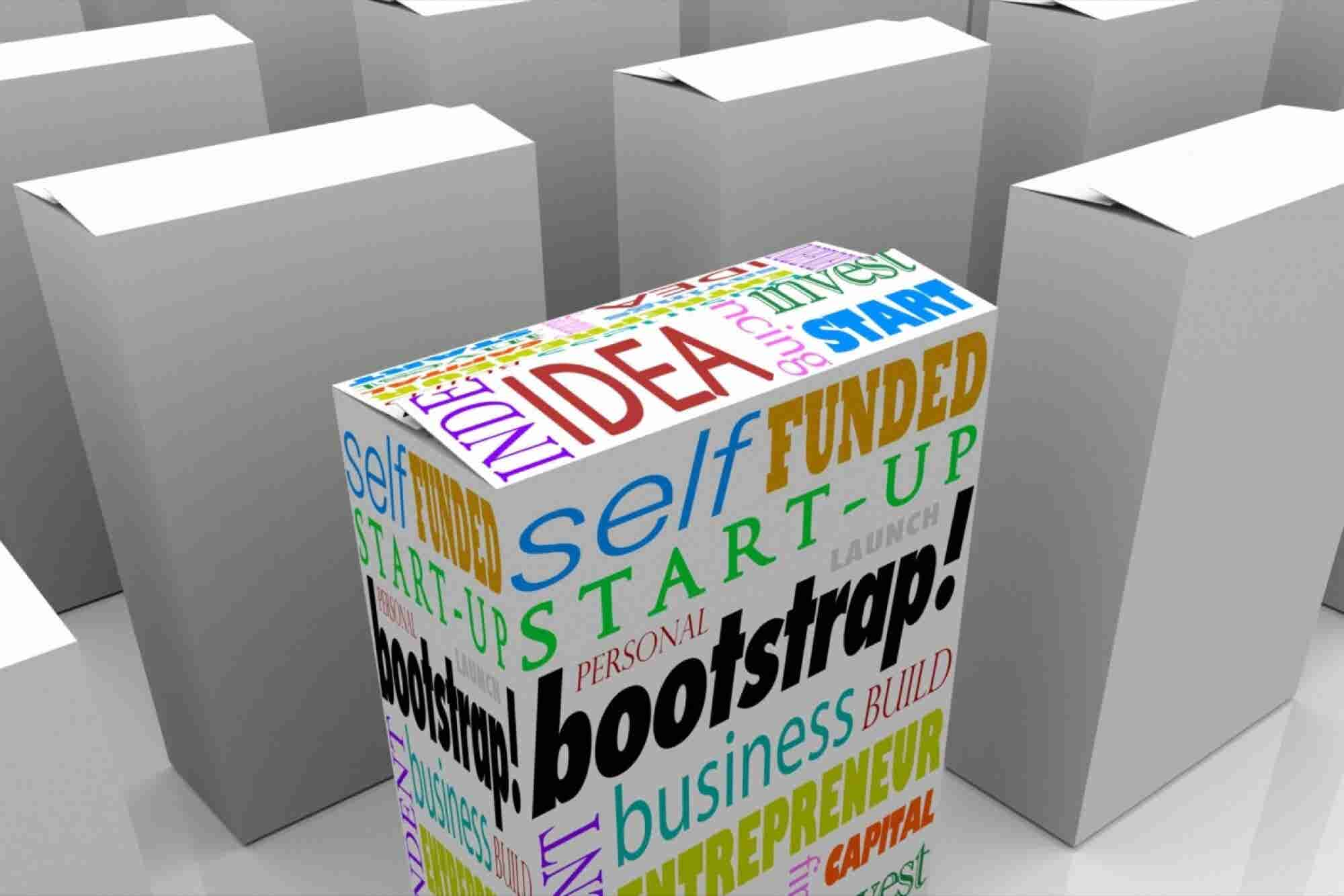 #6 Steps to Plan Your Finances Before You Turn Entrepreneur