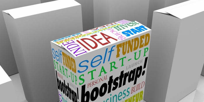 Bootstrapping and its Advantages for Start-ups