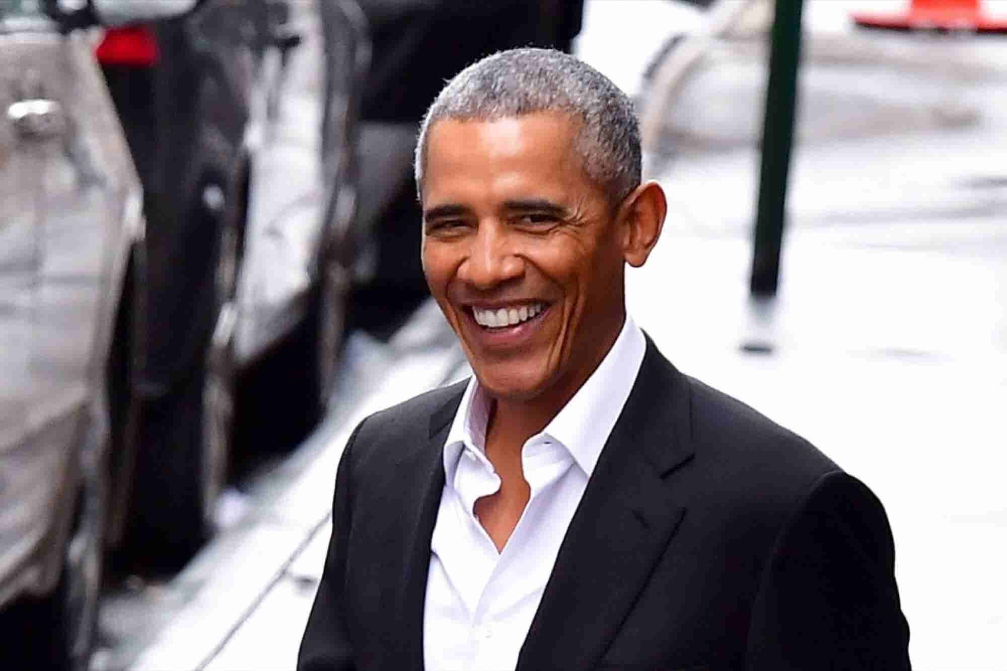 10 Barack Obama Quotes on Hard Work, Success, Motivation and More