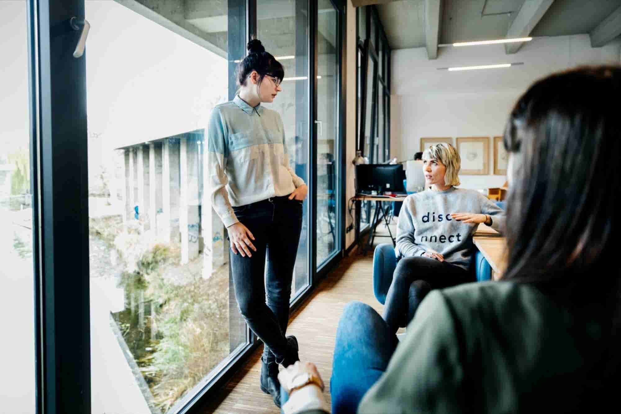 4 Tips for Managing Millennials From a Pair of Successful 23-Year Old Entrepreneurs