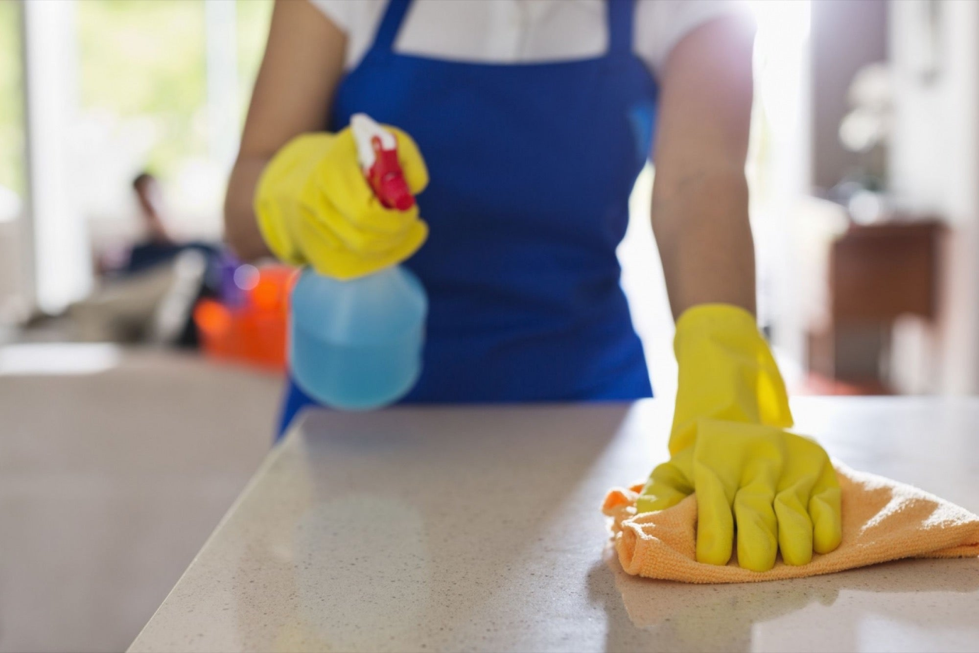The 5 Best House-Cleaning Franchises You Can Buy Now