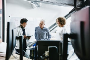 Millennials Can Bridge the Generation Gap With Boomers