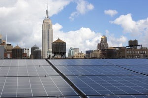A New Yorker's Guide to Using Solar In Your Business