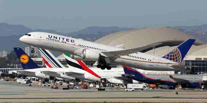 Qué tan caro le salió el escándalo a United Airlines