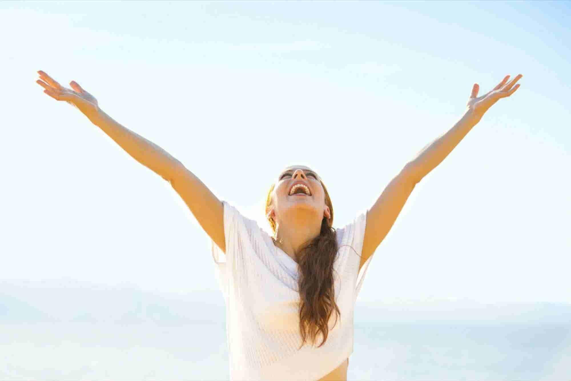 7 estrategias para tener una mente positiva