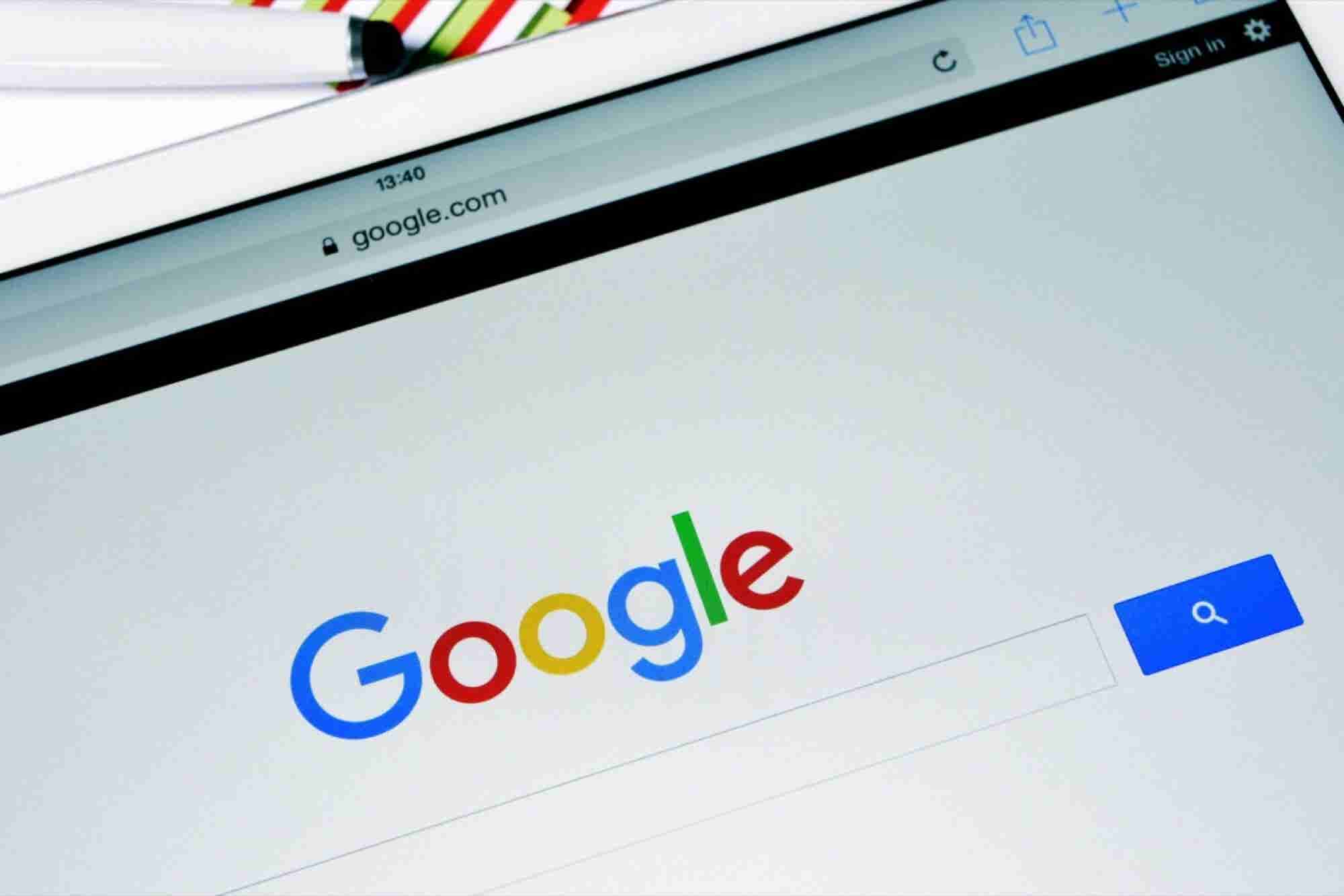 Five Red Flags That Can Destroy Your Google Ranking