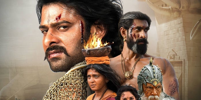 #10 Entrepreneurial Lessons From 'Baahubali 2: The Conclusion'