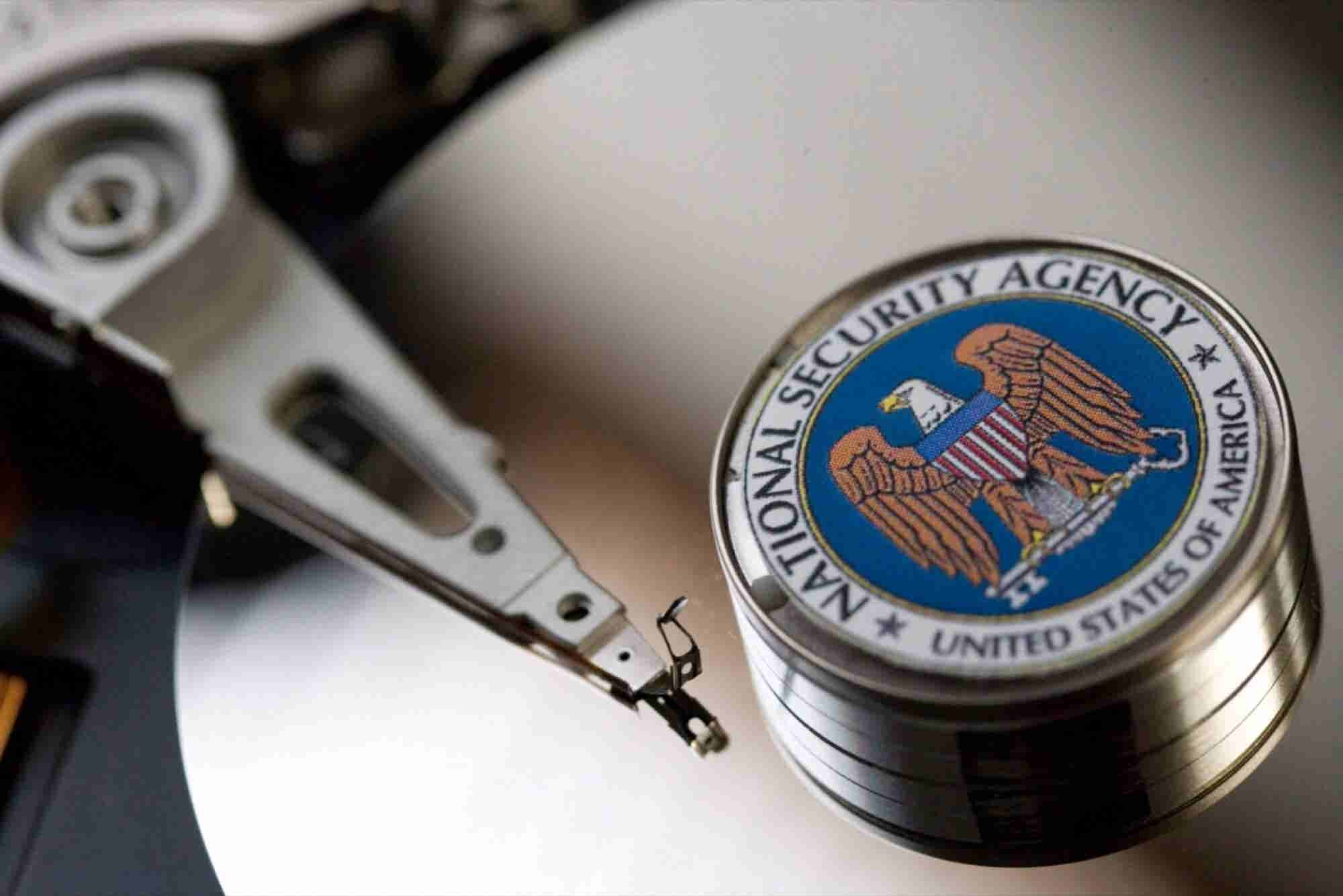 NSA Halts Some of Its Email Surveillance