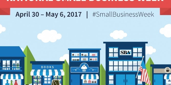 Watch Live: SBA's Linda McMahon Announces Small Business Person of the Year