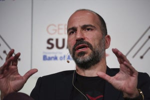 Expedia CEO Shares the Critical Traits to Develop by Age 30