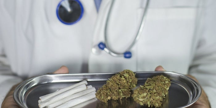 Researchers Amazed by Cases of Cannabis Helping Children Failed by Conventional Medicine