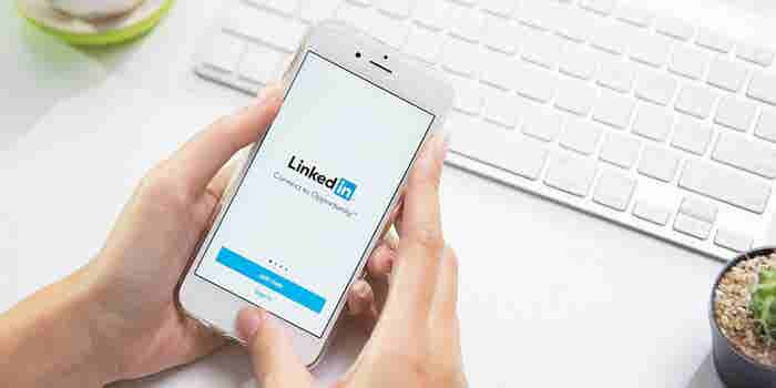 With GDPR Disrupting Email Marketing, LinkedIn Is the Best Alternative