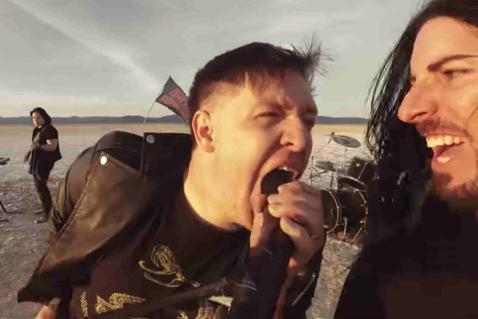 This Elon Musk Tribute Band Will Melt Your Face Off With a Song About Solar Energy