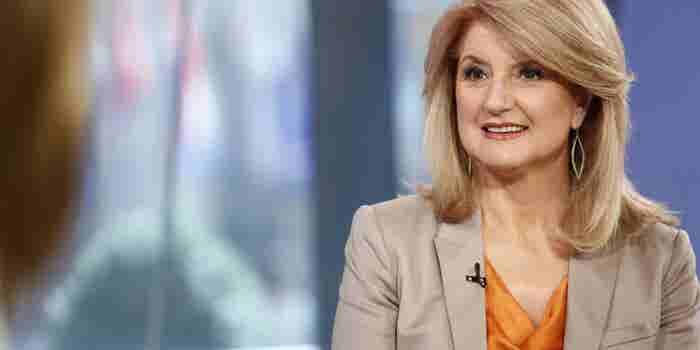 Arianna Huffington Joins Propelify Innovation Festival