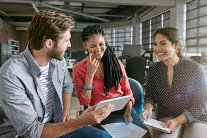 Time-Saving Tips and Tech to Keep Employees Happy