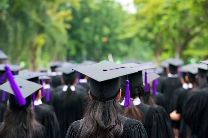 Does That College Diploma Really Matter for Success?
