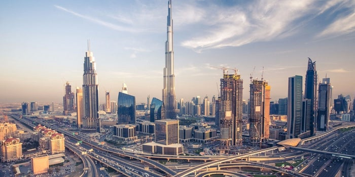 Building Up A Startup Hub Dubai Is Committed To New Businesses