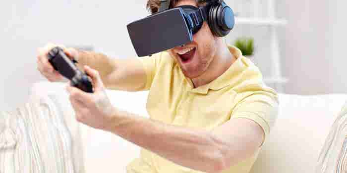 Roll the Dice: Why I'm Doubling Down on Virtual Reality As an Ad Platform