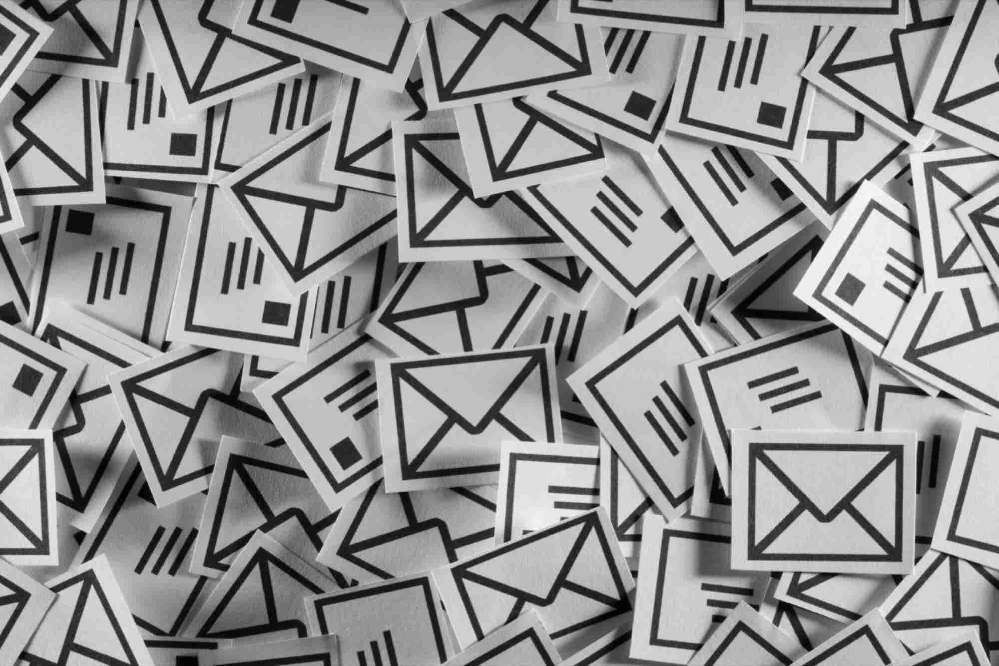 For Spam's 39th Birthday, Here Are Some Things You Never Knew About Mass Email