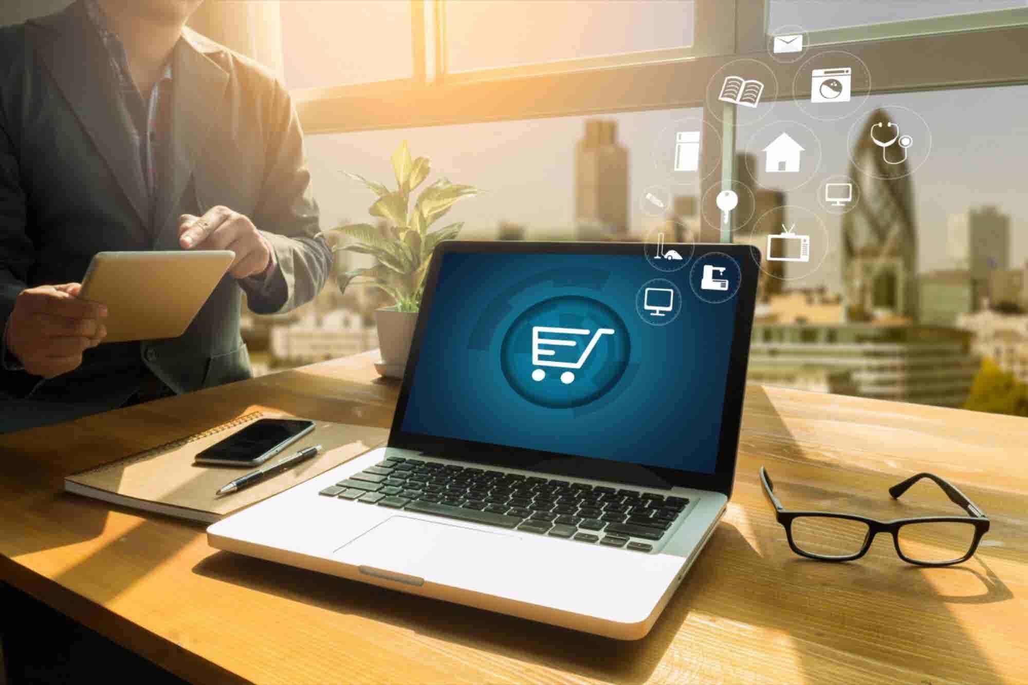 How Hyperlocal Commerce is Flourishing in Online Space