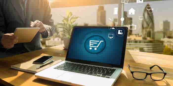 Why a Boom in E-commerce will Benefit Jobs & Aspiring Entrepreneurs