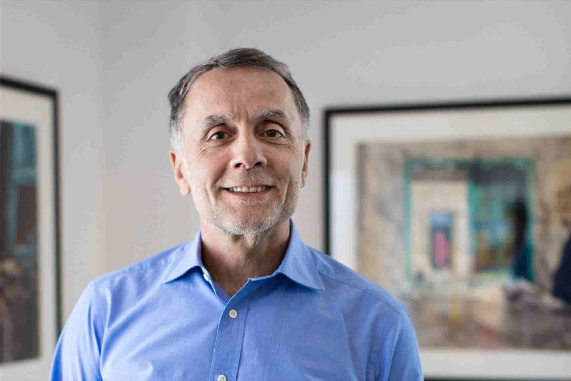 Fadi Ghandour On Amazon's Acquisition Of Souq, And Why MENA Should Do More