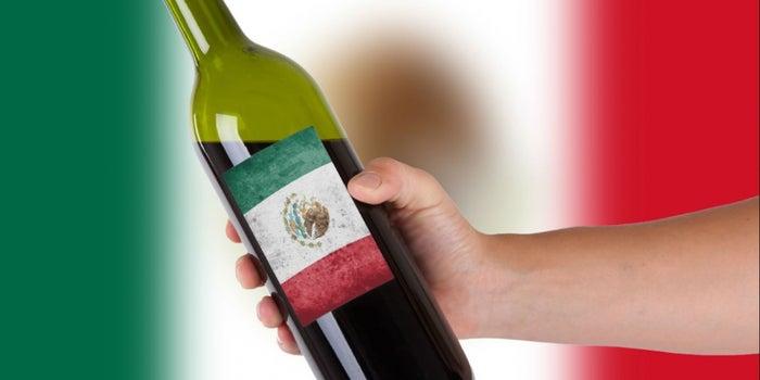 Especial: Vino mexicano, el negocio de la vida