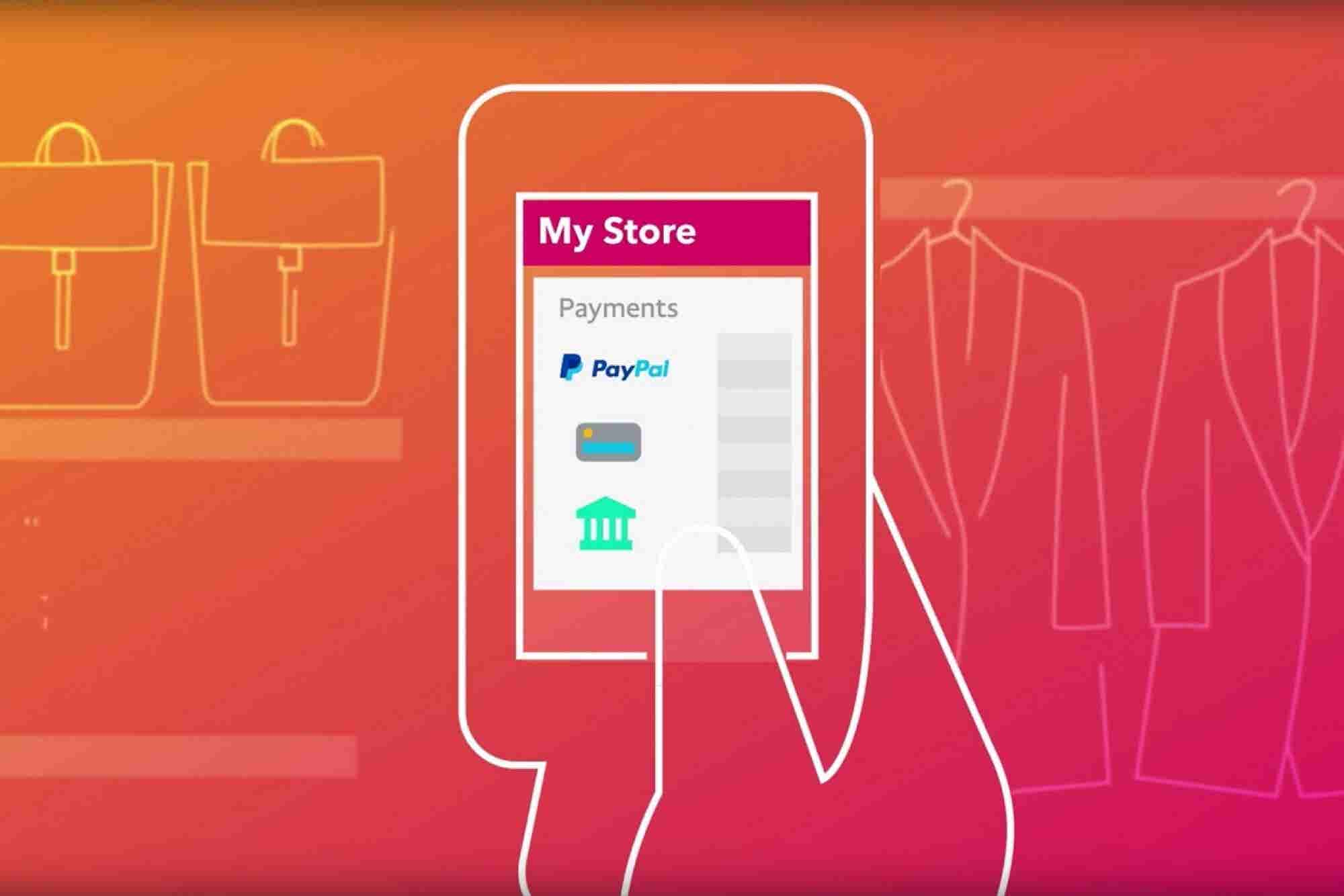 PayPal Is About to Be a Small-Business Owner's Best Friend