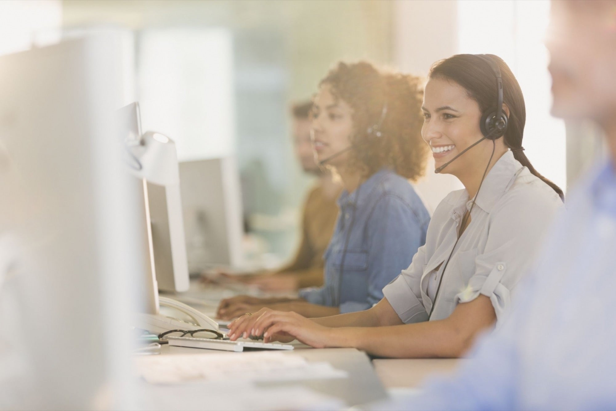 6 Ways Your Customer Service Department Can Generate More