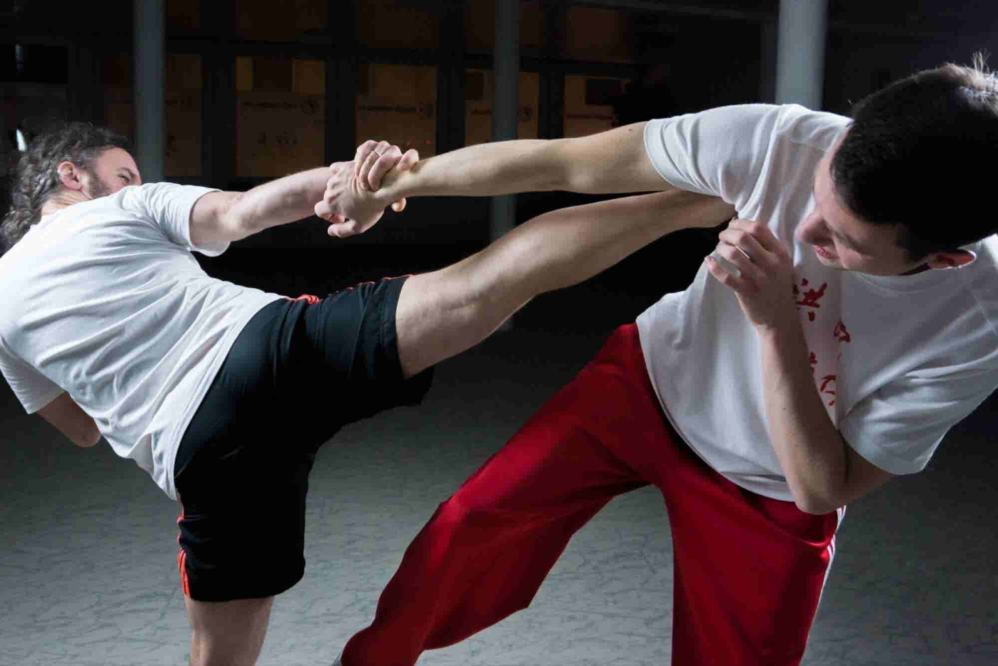 What Brazilian Jiu-Jitsu Can Teach An Entrepreneur?