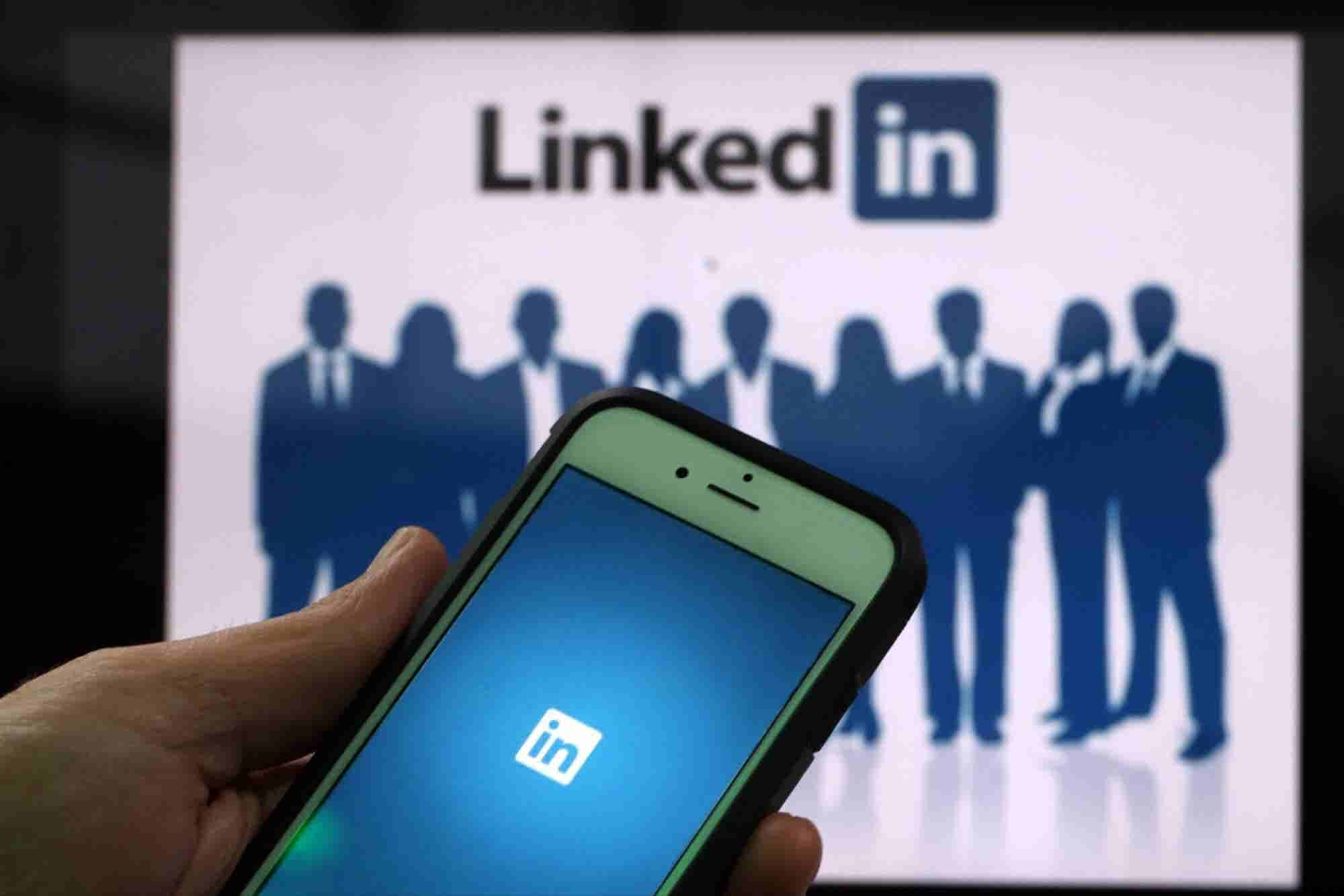 Finding Investors Through LinkedIn