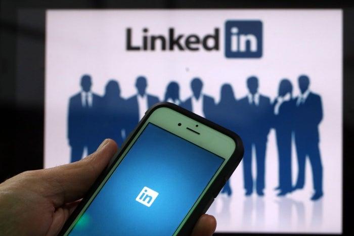 Finding Investors Through LinkedIn