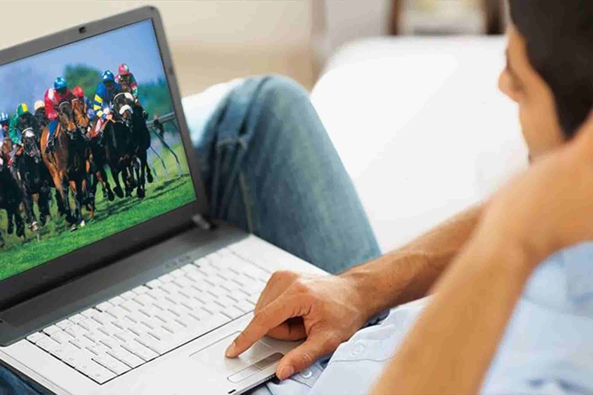 How to Bet on the 2017 Kentucky Derby Online