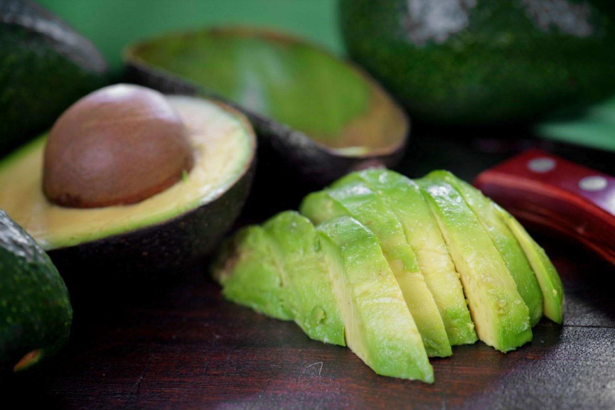mejores alimentos para la salud de los vasos sanguíneos
